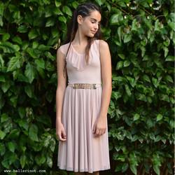 שמלת בת מצווה ונוס פודרה