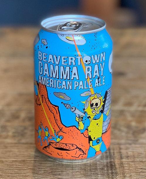 Beavertown Gamma Ray American Pale Ale 300ml