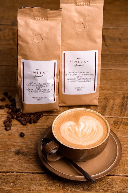 Finsbay Roast Coffee - 250g