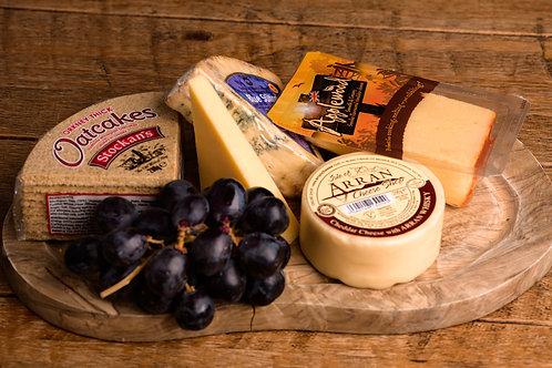 Artisan Cheese box