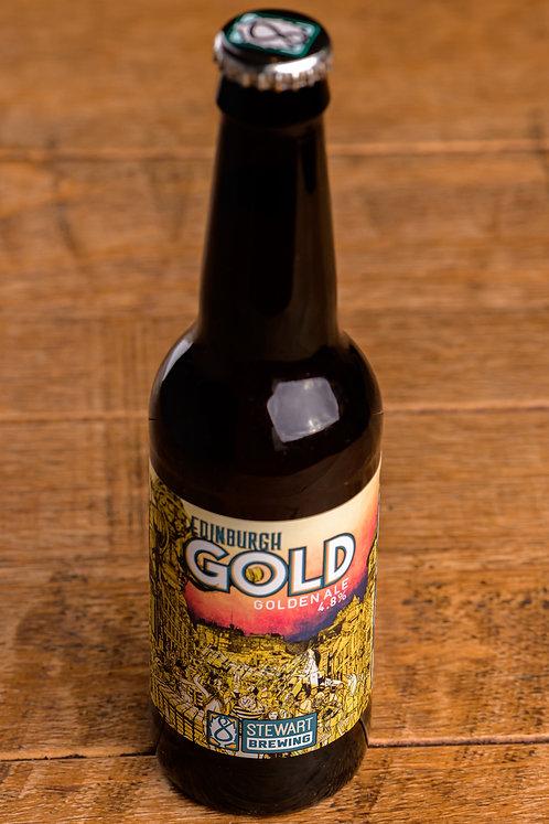 Stewart Brewing Golden Ale