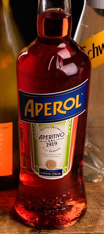Aperol (btl) 70cl