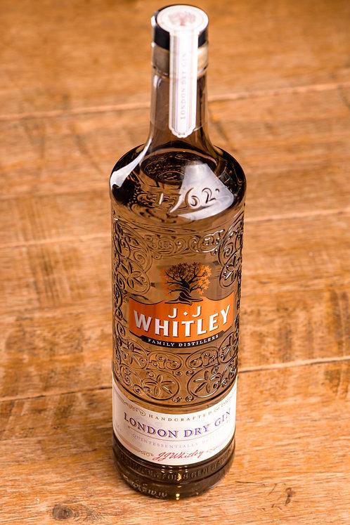 JJ whitley Gin 70cl
