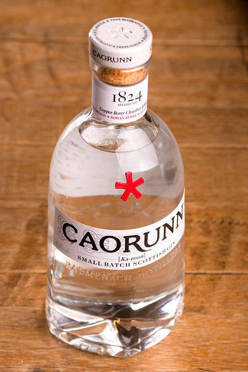 Caorunn craft gin