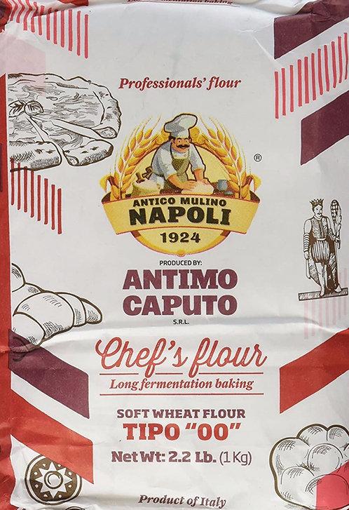 Caputo 00 flour 1kg