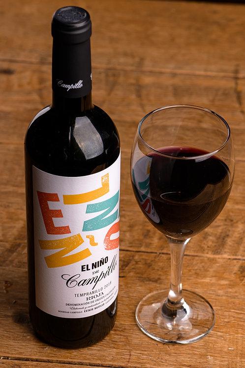 El Nino Rioja