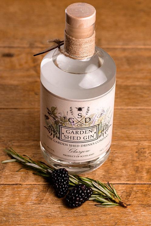 Garden Shed Gin