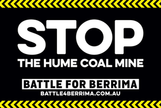 An Update on the Hume Coal Project