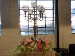 Event Floral Design & Decor