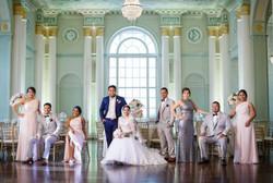 Nery & Ricardo Wedding Floral Design