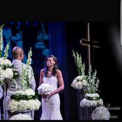 Natasha Smith Wedding Floral Design