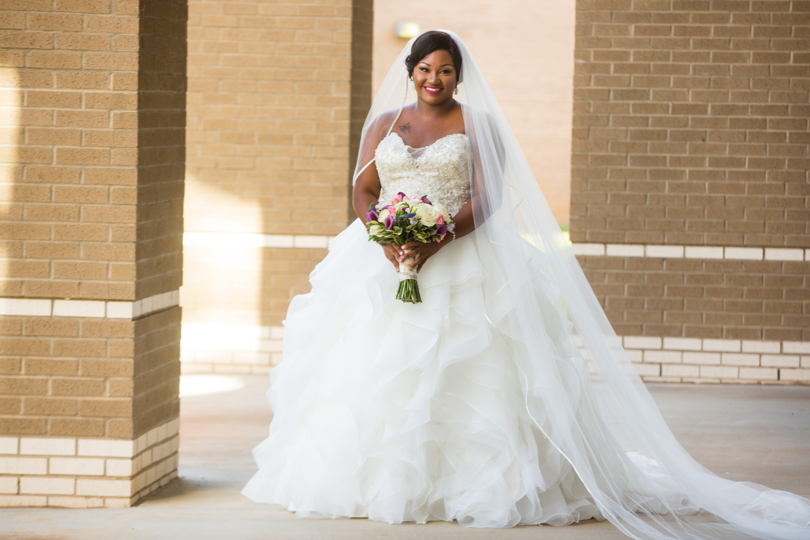 Courtney Wedding Florist Atlanta