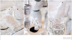 Modjdeh & Ian Wedding Floral Design