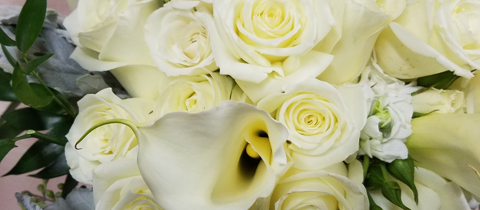 5 Tips For The Perfect Wedding Floweres