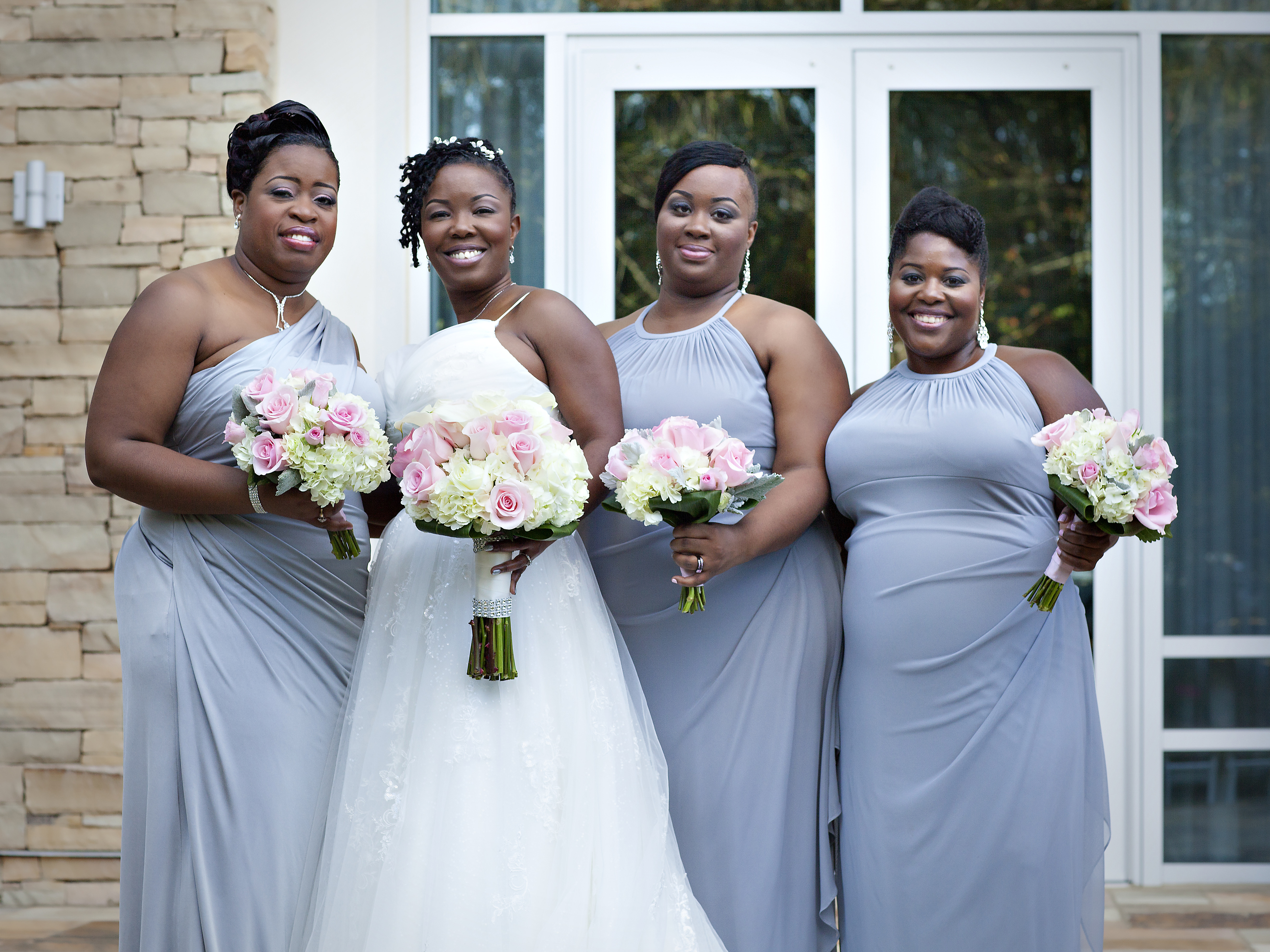 Renne Wedding Florist Atlanta