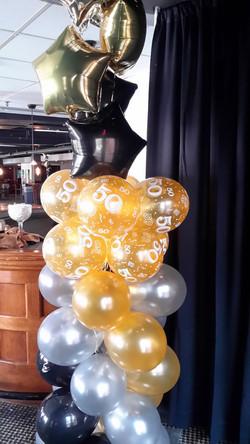 Party Floral Design & Decor