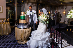 Naportia wedding