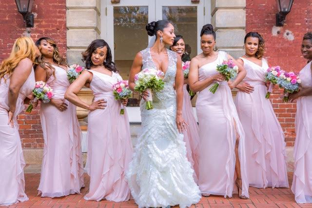 Floral Design - Atlanta Florist