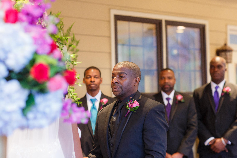 Molly Wedding Florist Atlanta