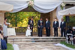 Renne Wedding Florist Atlanta