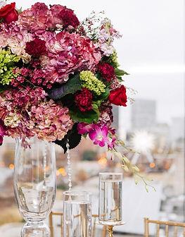 Special Event Floral Design