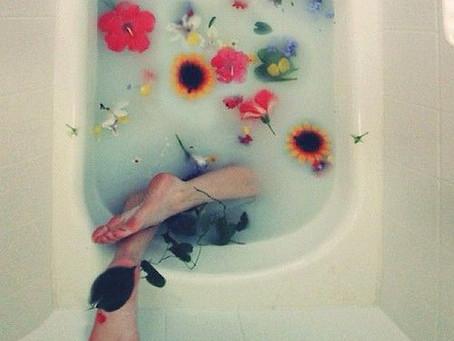 Sunday Night Purification Bath