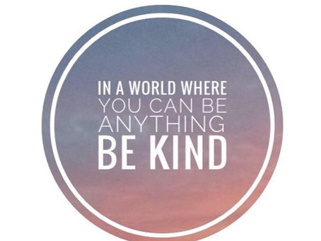 Random acts of 💕kindness💕#1