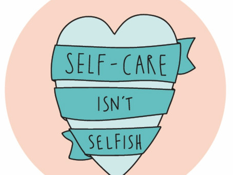 13 great things that happen when you practice self care