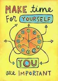 52 self care ideas