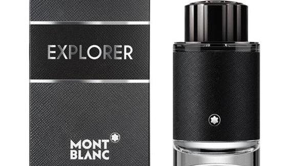Mont Blanc Explorer for Men EDP