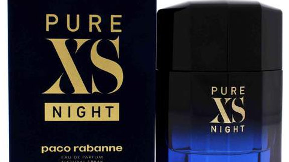Pure XS Night Paco Rabanne For Men