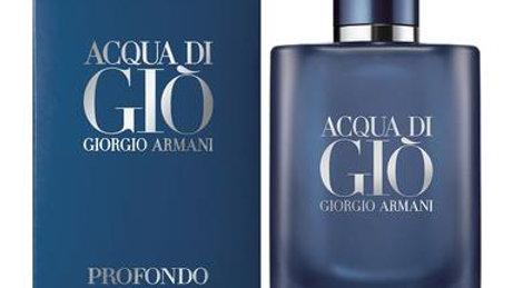 Acqua di Gio Profondo for Men EDP