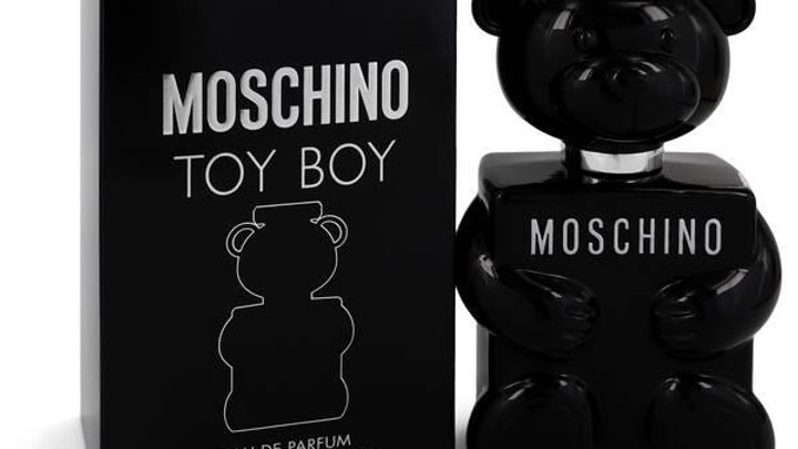 Toy Boy for Men EDP 3.4 OZ