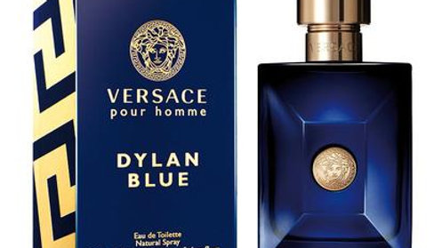 Versace Dylan Blue for Men by Versace EDT 3.4 OZ