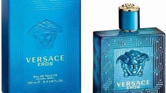 Versace Eros for Men by Versace EDT