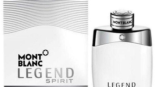 Mont Blanc Legend Spirit for Men EDT