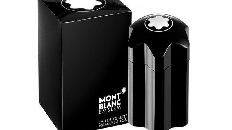 Mont Blanc Emblem for Men EDT