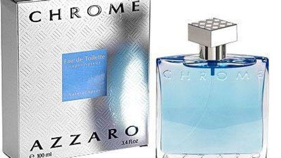 Chrome Azzaro for Men by Loris Azzaro EDT