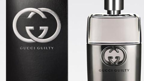 Gucci Guilty for Men EDT
