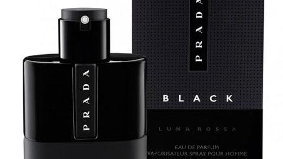 Prada Luna Rossa Black for Men EDP 3.4OZ
