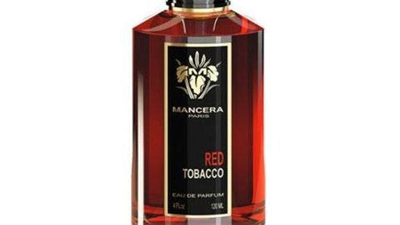 Red Tobacco Mancera EDP Unisex 4.0 OZ  (TESTER BOX)