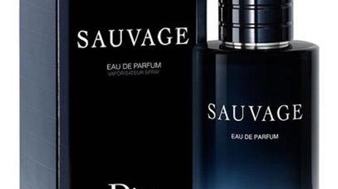Sauvage Dior for Men Eau de Parfum