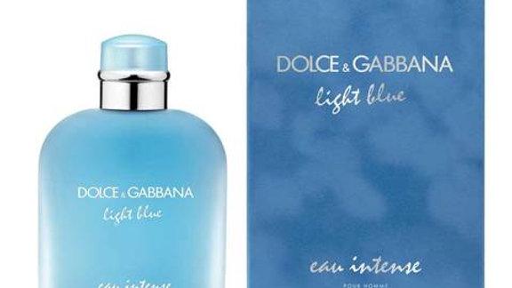 Dolce & Gabbana Light Blue Eau Intense for Men EDP
