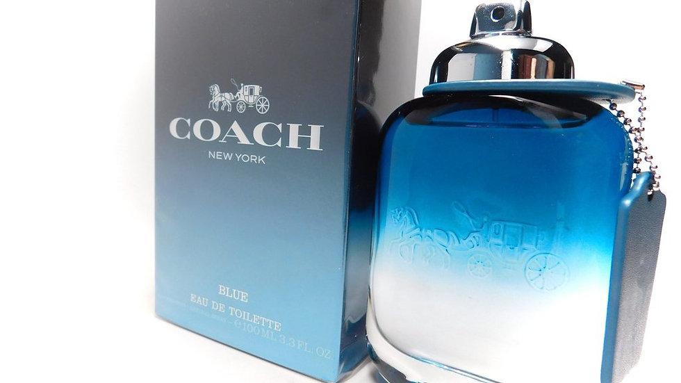 Coach Man Blue for Men EDT