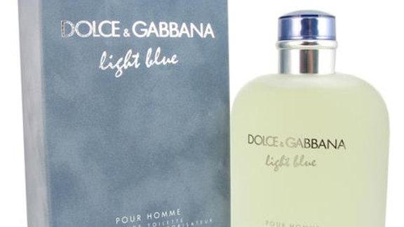 Dolce & Gabbana Light Blue for Men EDT