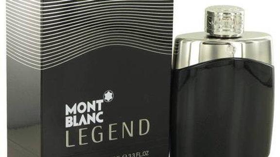Mont Blanc Legend for Men by Mont Blanc EDT