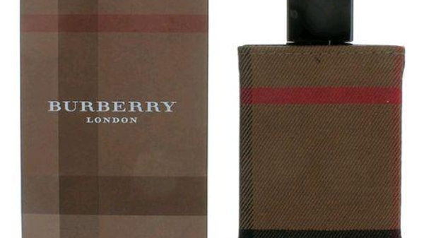 Burberry London for Men by Burberry EDT (Tester Box)