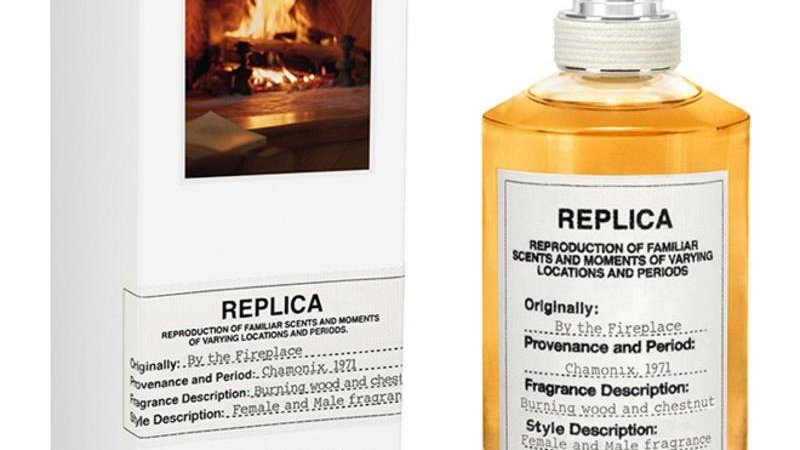 By the Fireplace by Maison Margiela Unisex EDT
