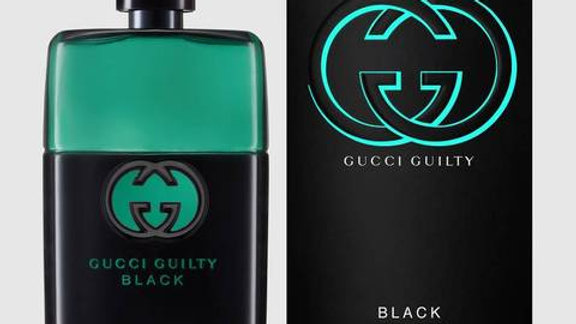 Gucci Guilty Black for Men by Gucci EDT