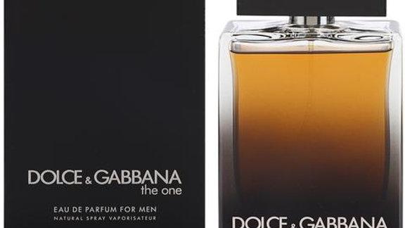 Dolce & Gabbana The One for Men EDP